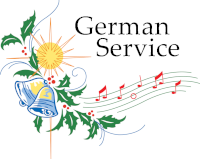 German Service graphic