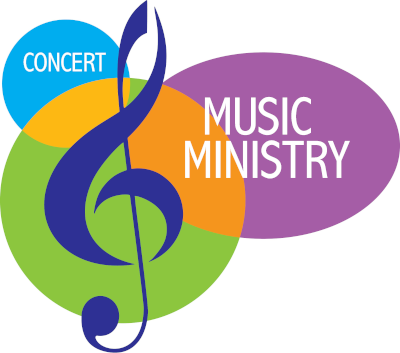 Music Ministry Concert graphic