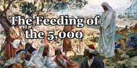 The Feeding of the 5,000
