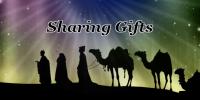 Sharing Gifts