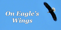 On Eagle's Wings