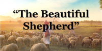 The Beautiful Shepherd