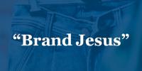 Brand Jesus