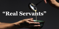 Real Servants