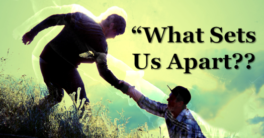 What Sets Us Apart?